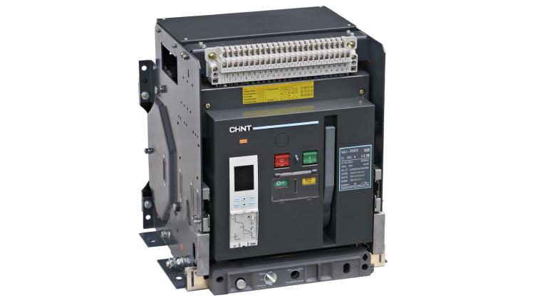 Воздушный автоматический выключатель NA1-1000-1000M/3 MO-WD AC220V в Украине – фото 1