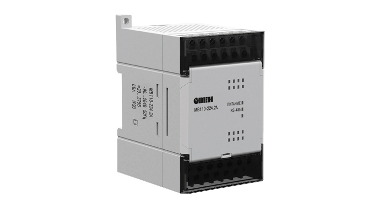 МВ110-2А. Модуль ввода аналоговых сигналов в Украине – фото 2