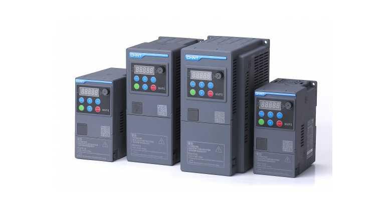 Преобразователь частоты NVF5 0.4...7.5 кВт в Украине – фото 1