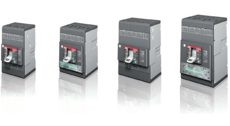 Автоматический выключатель Tmax-XT1 3P С63 25kA в Украине – фото 1