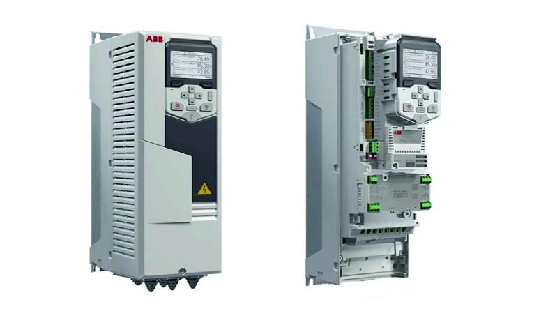Преобразователь частоты ACS580 0,75 - 500 кВт в Украине – фото 1