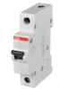 Автоматический выключатель серии SH200, 1P, 6 A в Украине – фото 1