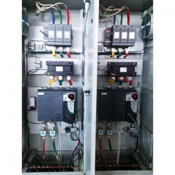 Замена системы управления привода постоянного тока в Украине – фото 1